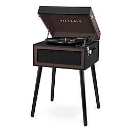 Victrola Bluetooth Record Player 3-Speed Turntable