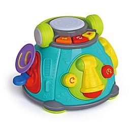 Hola Little Karaoke Activity Space Capsule