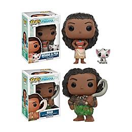 Funko POP! 2-Pack Disney® Princess Moana Collectors Set