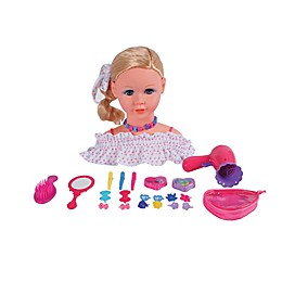 Dream Collection Styling Head Play Set