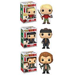 Funko POP! 3-Pack Home Alone Movie Collectors Figurines