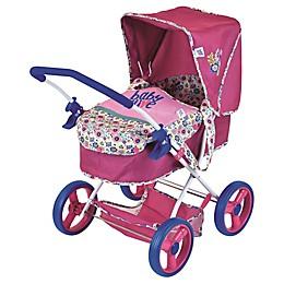 Baby Alive Diana Pram Doll Stroller