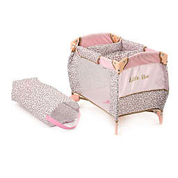 Hauck Little Diva Doll Play Yard