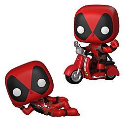 Funko POP! 2-Pack Marvel® Deadpool 2 Parody Collectors Figurines