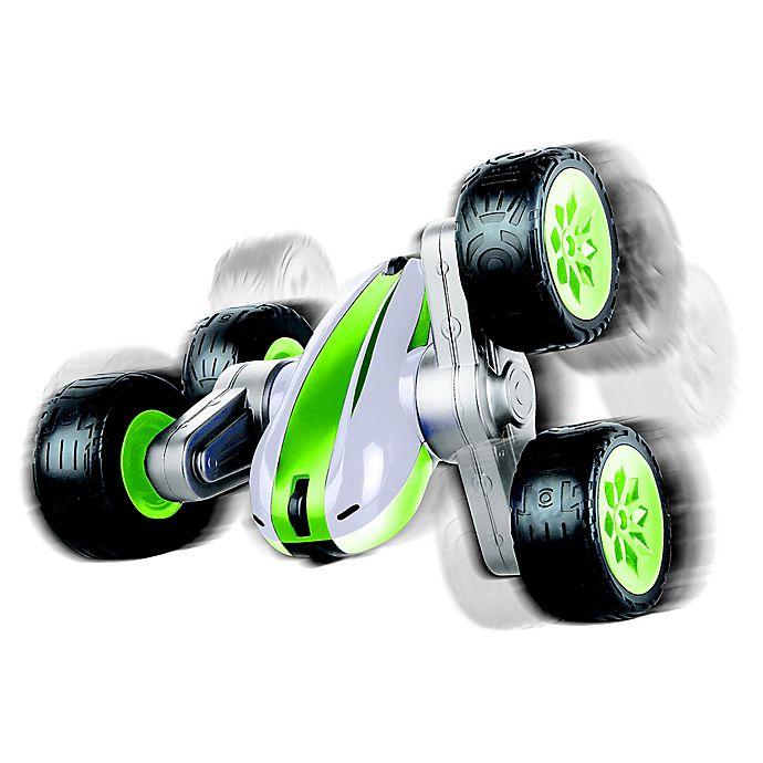 Alternate image 1 for Sharper Image® Toy RC Flip N Roll Racer