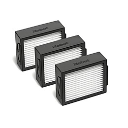 iRobot® Roomba® 3-Pack High-Efficiency Filters for e and i Series