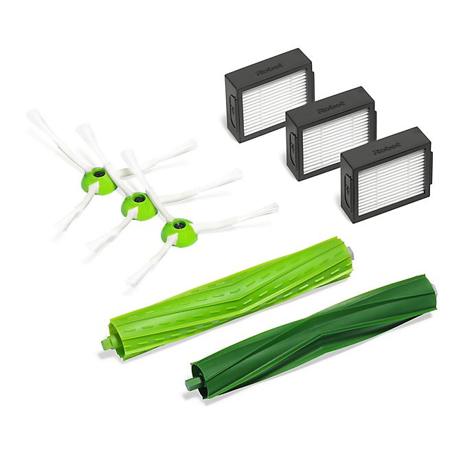 Alternate image 1 for iRobot® Roomba® iSeries Replenishment Kit in Green