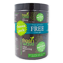 Fresh Wave® 15 oz. and 7 oz. Odor Removing Gel Set