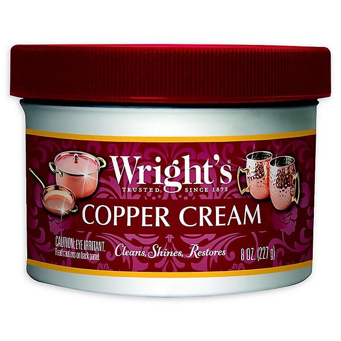 Alternate image 1 for Wright's Copper Cream