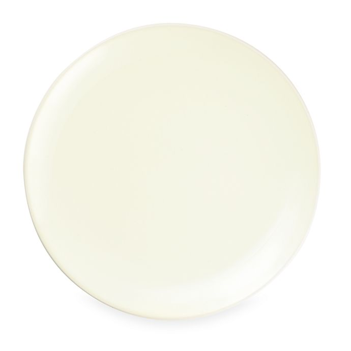 Alternate image 1 for Noritake® Colorwave Coupe Salad Plate in White