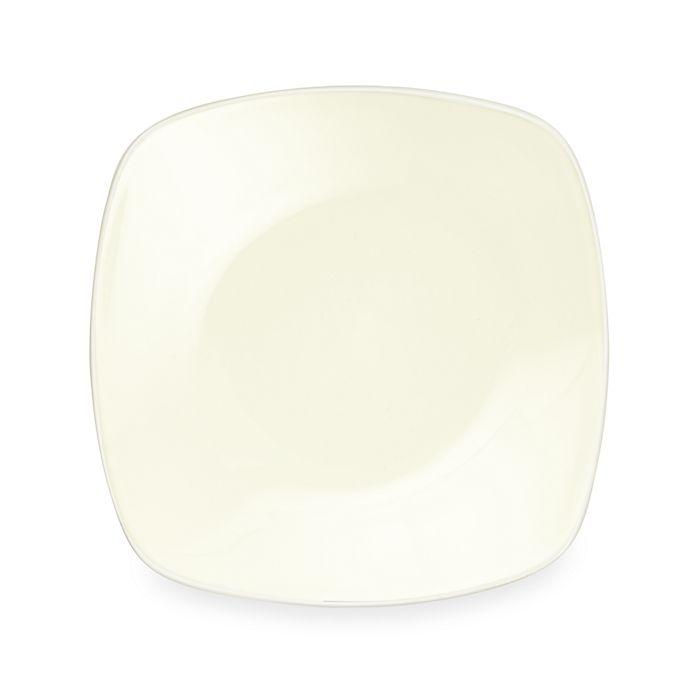 Alternate image 1 for Noritake® Colorwave Square Salad Plate in White