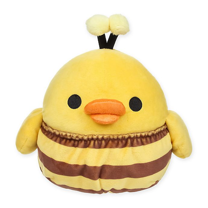 ceaaa0bf3c6d Rilakkuma™ Kiiroitori Honey Bee Plush Toy