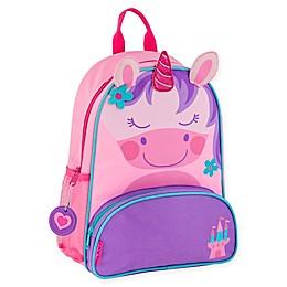 Stephen Joseph® Unicorn Sidekick Backpack