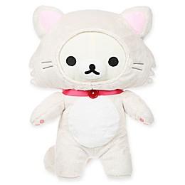 Rilakkuma™ Korilakkuma Standing Cat Plush Toy