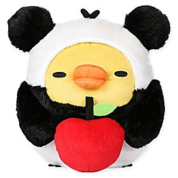 Rilakkuma™ Kiiroitori Chick Panda with Apple Plush Toy