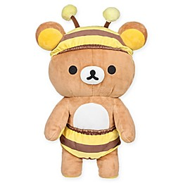 Rilakkuma™ Honey Bee Plush Toy