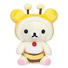 Kiiroitori™ Honey Bee Plush Toy
