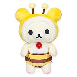 Rilakkuma™ Korilakkuma Bee Plush Toy in Yellow