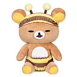 Rilakkuma™ Bear Dressed as a Bee Plush Toy