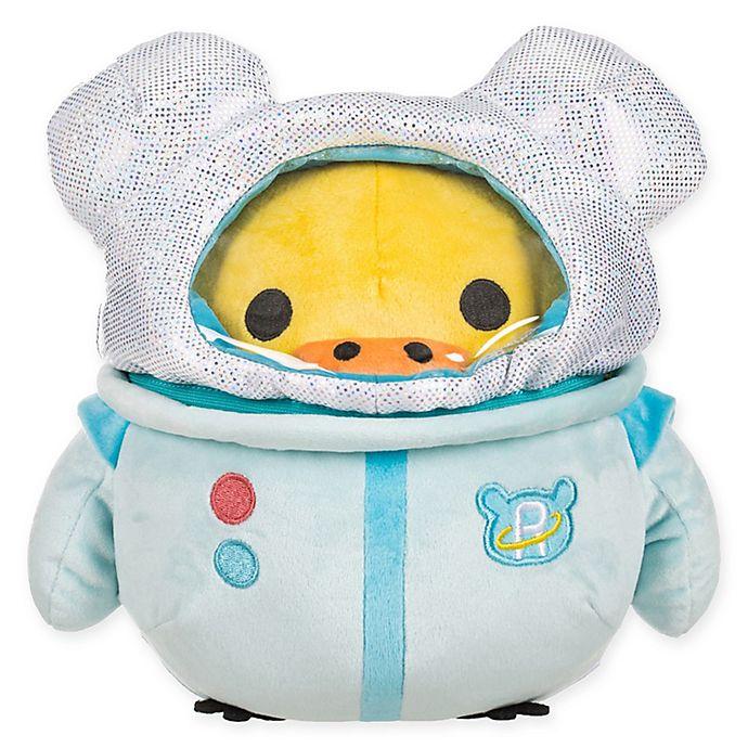 Alternate image 1 for Rilakkuma™ Astronaut Kiiroitori Plush Toy