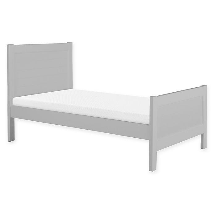 Alternate image 1 for P'kolino® Nesto Twin Platform Bed