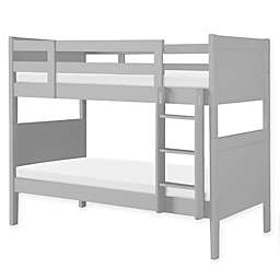 P'kolino® Nesto Twin Bunk Bed in Grey
