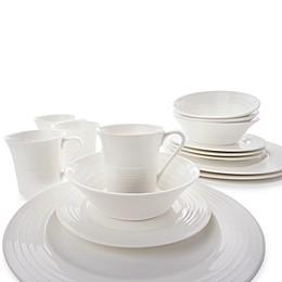 Maxwell & Williams™ White Basics Cirque Dinnerware Collection