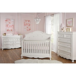 Baby Cache Adelina Nursery Furniture Collection