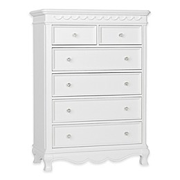 Baby Cache Adelina 6-Drawer Chest