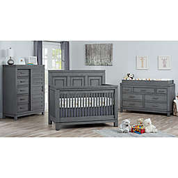 Soho Baby Manchester Nursery Furniture Collection