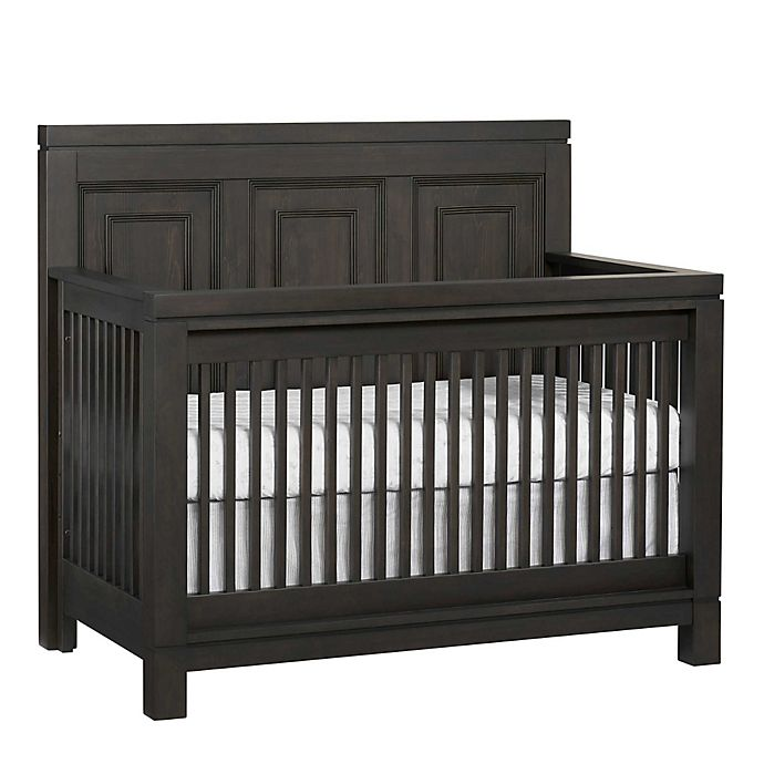 Alternate image 1 for Soho Baby Manchester 4-in-1 Convertible Crib