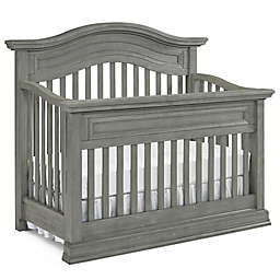 Dolce Babi® Marco 4-in-1 Convertible Crib in Nantucket Grey