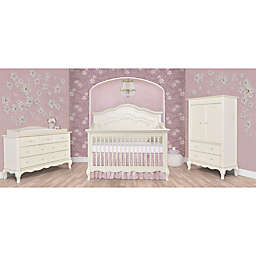 evolur™ Aurora Nursery Furniture Collection in Frost
