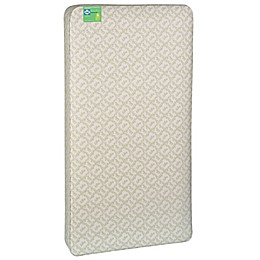 Sealy® Signature Prestige Posture Crib and Toddler Mattress in Green Avalon