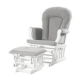 Fantastic Baby Nursery Gliders Rockers Recliners Buybuy Baby Inzonedesignstudio Interior Chair Design Inzonedesignstudiocom
