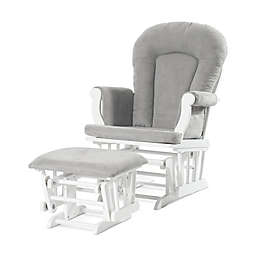 Child Craft™ Forever Eclectic™ Glider with Ottoman