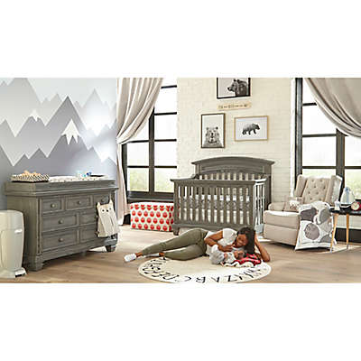 Warm & Fuzzy Nursery Collection