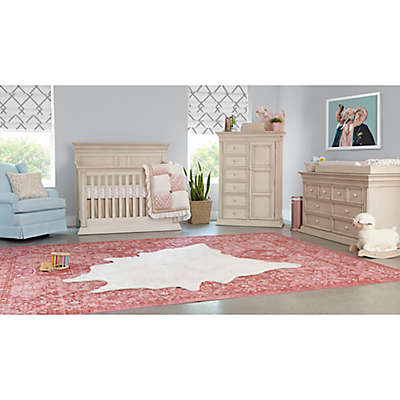 Made You Blush Nursery Collection