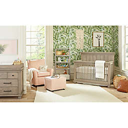 Garden Party Nursery Collection