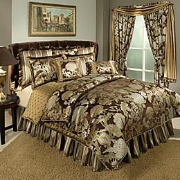Austin Horn Classics Wonderland 4-Piece Comforter Set