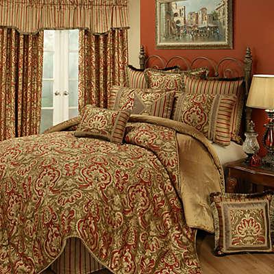 Austin Horn Classics Botticelli 4-Piece Comforter Set