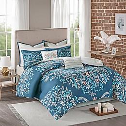 Madison Park Eden Reversible Comforter Set