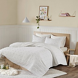 Urban Habitat Brooklyn 3-Piece Coverlet Set
