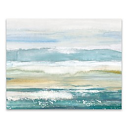 Pursuit 22-Inch x 28-Inch Canvas Wall Art