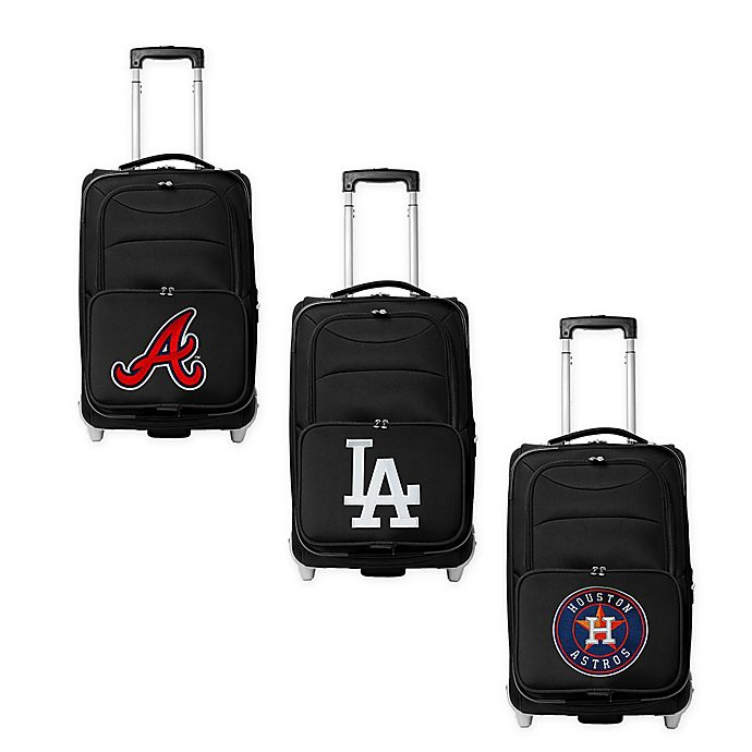 Alternate image 1 for MLB 21-Inch Carry On Spinner Collection