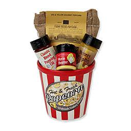 Wabash Valley Farms™ 5-Piece Popcorn Treat Bowl Set