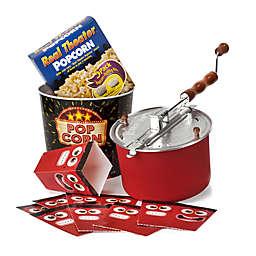 Whirley Pop™ Red Movie Night Set