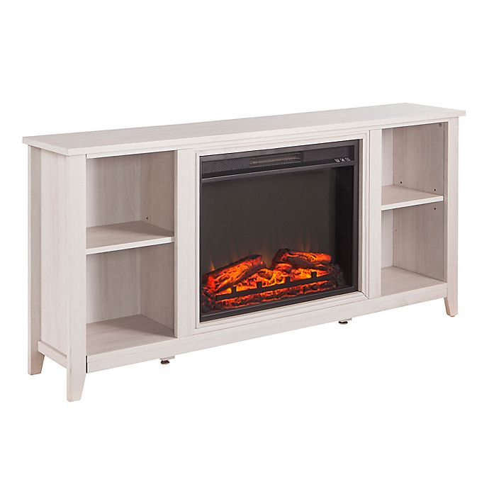 Buy Southern Enterprises Parkdale Electric Fireplace Tv
