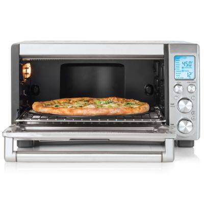 Breville 174 Smart Convection Oven Pro Bed Bath And Beyond