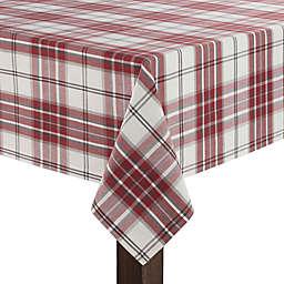 UGG® Bristol Plaid Tablecloth